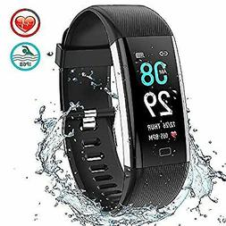 Fitness Tracker Watch, F07 Activity Tracker Health Exercise