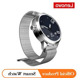Lenovo <font><b>Watch</b></font> X <font><b>Men</b></font> W