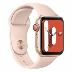 G900 Iphone Samsuang Sport Smart Watch Heart rate Blood pres