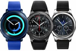 Samsung Gear S3 frontier Classic 46mm Sport Hybrid GPS Activ