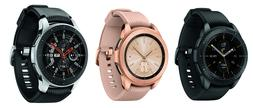 Samsung Galaxy Watch 42MM / 46MM / Silver / Black / Rose Gol