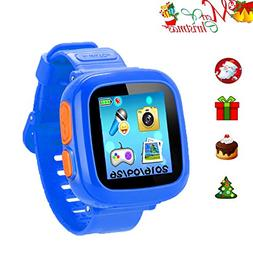 Kids Game Watch Smart Watch for Kids Children's Birthday G