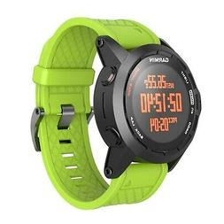 ANCOOL for Garmin Fenix 2 Band 26mm Replacement Silicone Sma