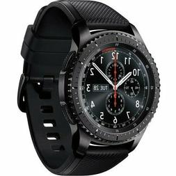 Samsung Gear S3 Frontier 4G LTE Wi-Fi Tizen 46mm Smart Watch