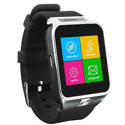GSM UNLOCKED!  Touch Screen Bluetooth Spy Camera Smart Watch