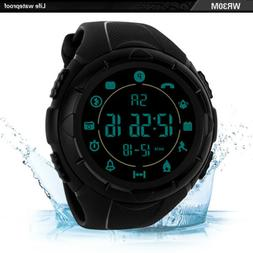 HONHX Waterproof Sports Smart Watches With Light Bluetooth E