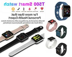 T500 Smart Watch IOS Android Iphone Apple Samsung LG Smartwa
