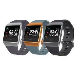 Fitbit Ionic Smartwatch Fitness Activity Tracker One Size