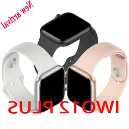 IWO12 Plus Smart Watch For Android IOS Phone 44mm Series 5