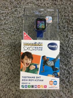 VTech Kidizoom Smartwatch DX2 Purple NEW IN UNOPENED DAMAGED