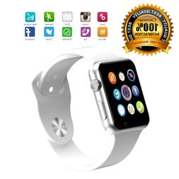 Kids Smart Watch Phone Bluetooth Moman Sport Phone For Andro
