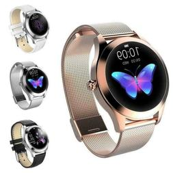 KW10 Smart Watch 2019 IP68 Waterproof Heart Rate Bluetooth W