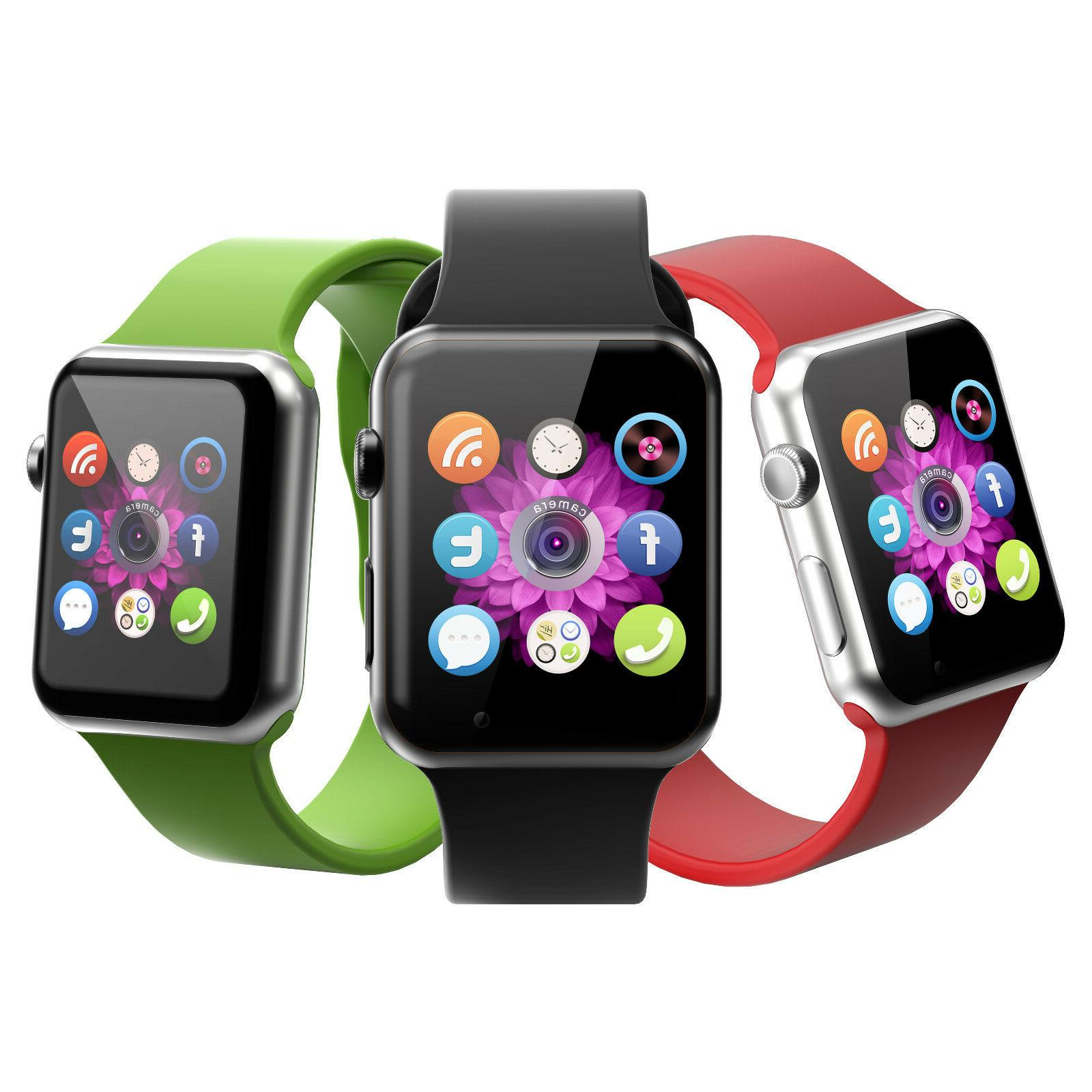 2019 Watch +Camera Call for iPhone LG ZTE*US