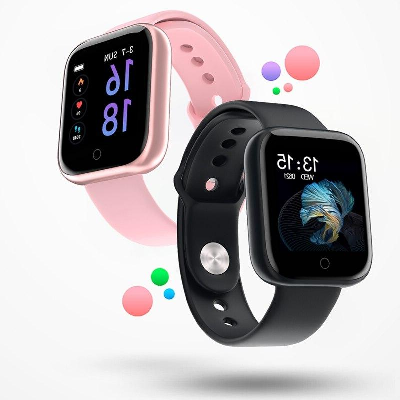 2019 <font><b>Watch</b></font> P70 P68 Bluetooth For Apple IPhone Monitor Tracker