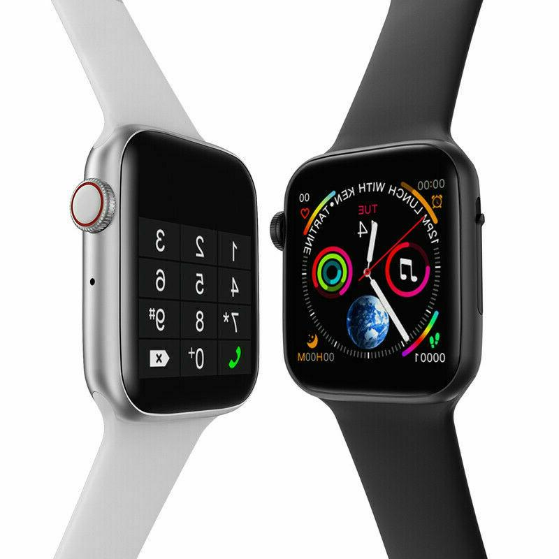 2020 Iphone android tooth smart watch with heart monitor analysis