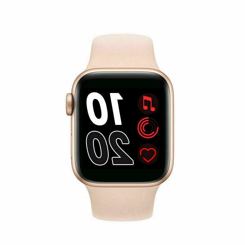 2020 Iphone tooth watch heart rate monitor ECG analysis