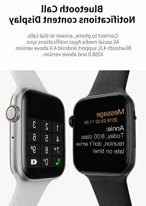 T500 Smart Watch Android Samsung Smartwatch