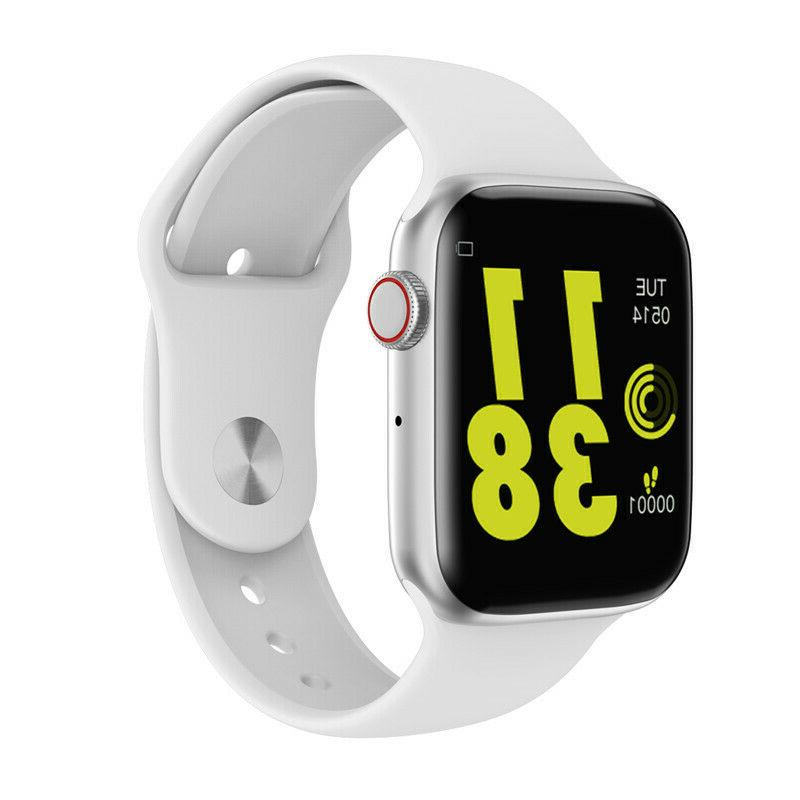 2020 iphone android blue tooth smart watch