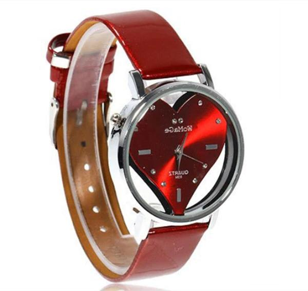 all categories women s watches casual leather