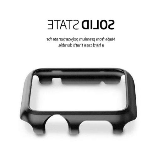 For Apple 3/4 Bumper Hard Protector