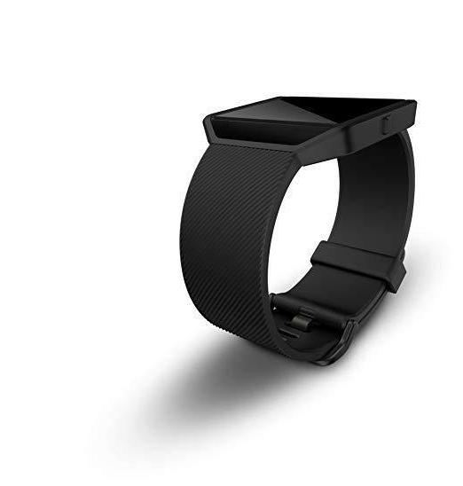 Fitbit Watch - Small Gunmetal
