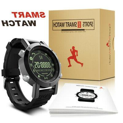 bluetooth smart watch gps waterproof sport fitness