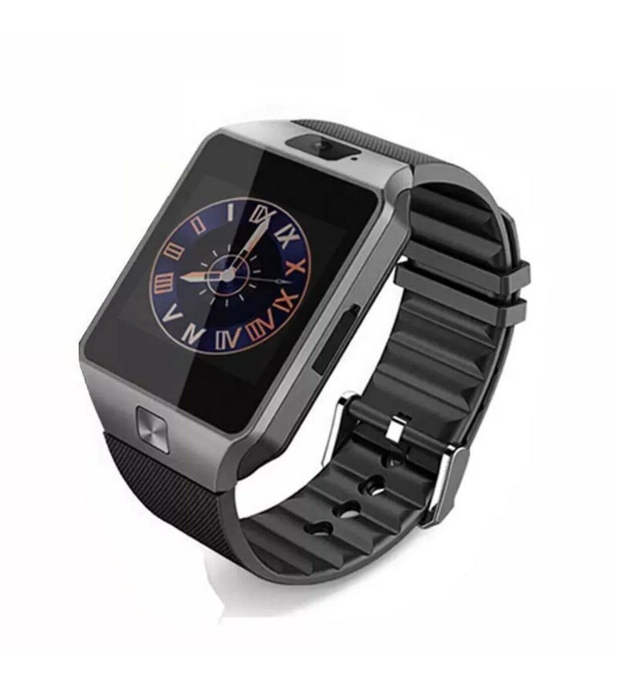 Bluetooth Watch Mate compatible