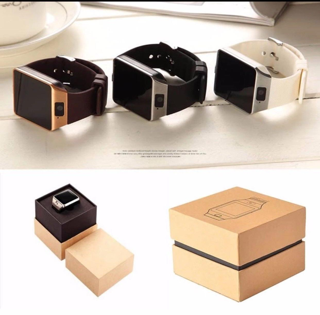 bluetooth smart watch phone mate compatible