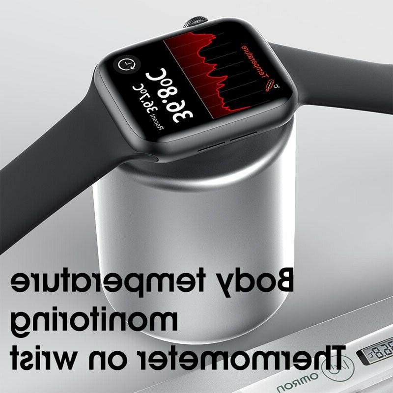 Bluetooth Smart Watch Mate iphone IOS Android LG Fitness Track