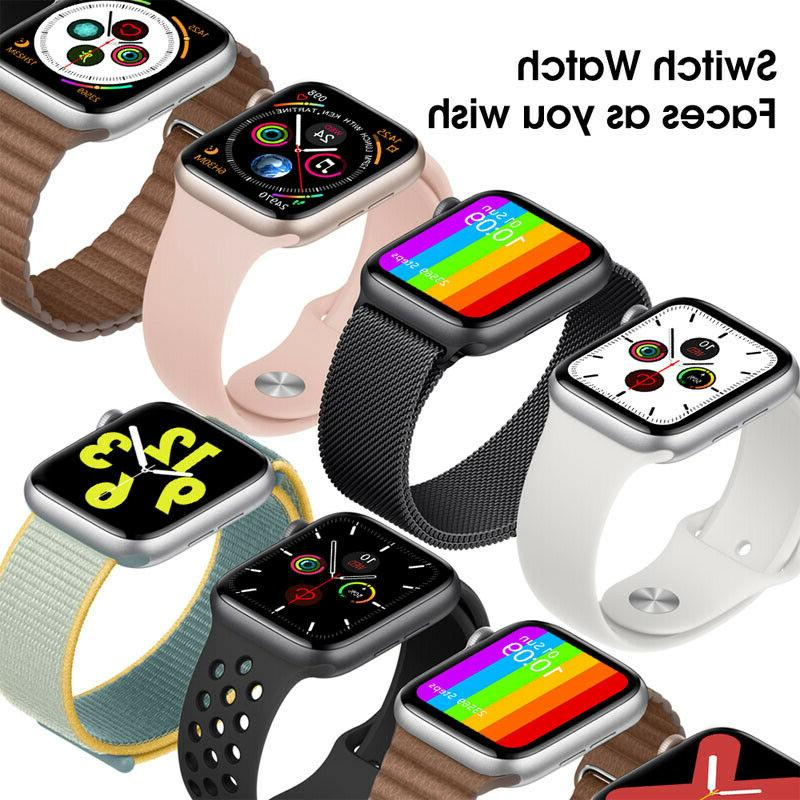 Bluetooth Smart Watch Mate iphone Android Samsung Track