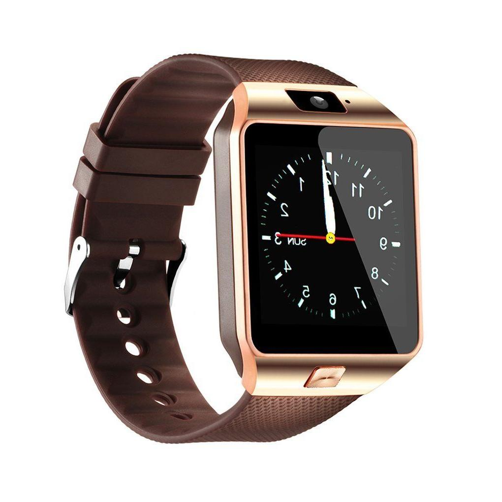 Blue-tooth Smart Smartwatch Android Phones Samsung