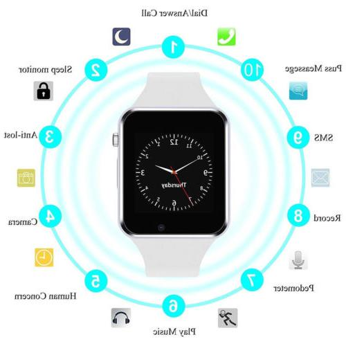 A1 Bluetooth For Android Samsung iPhone j-c