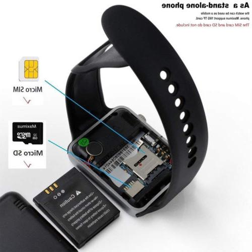 A1 Smart Wrist Bluetooth For Android Samsung iPhone j-c