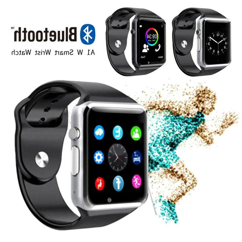 Bluetooth A1 For iPhone Samsung LG