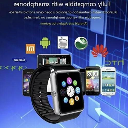 CNPGD All-in-1 Smartwatch