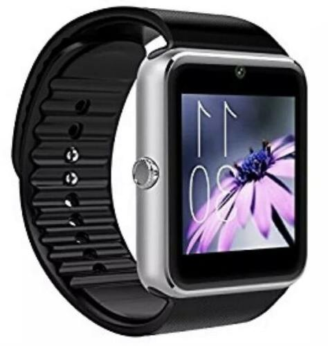 cnpgd all in 1 smartwatch silver