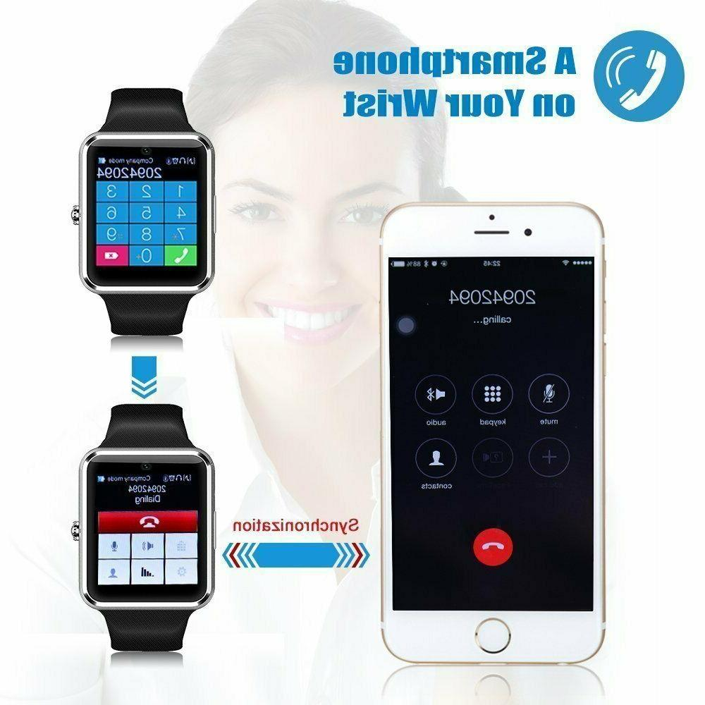 CNPGD Smart Watch+(Full Compatible