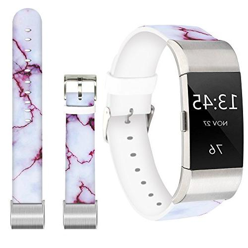 fitbit charge 2 watch bands
