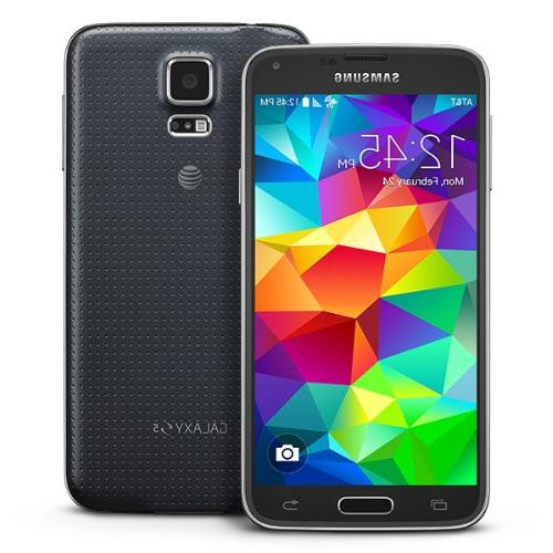 Samsung 16GB GSM Android