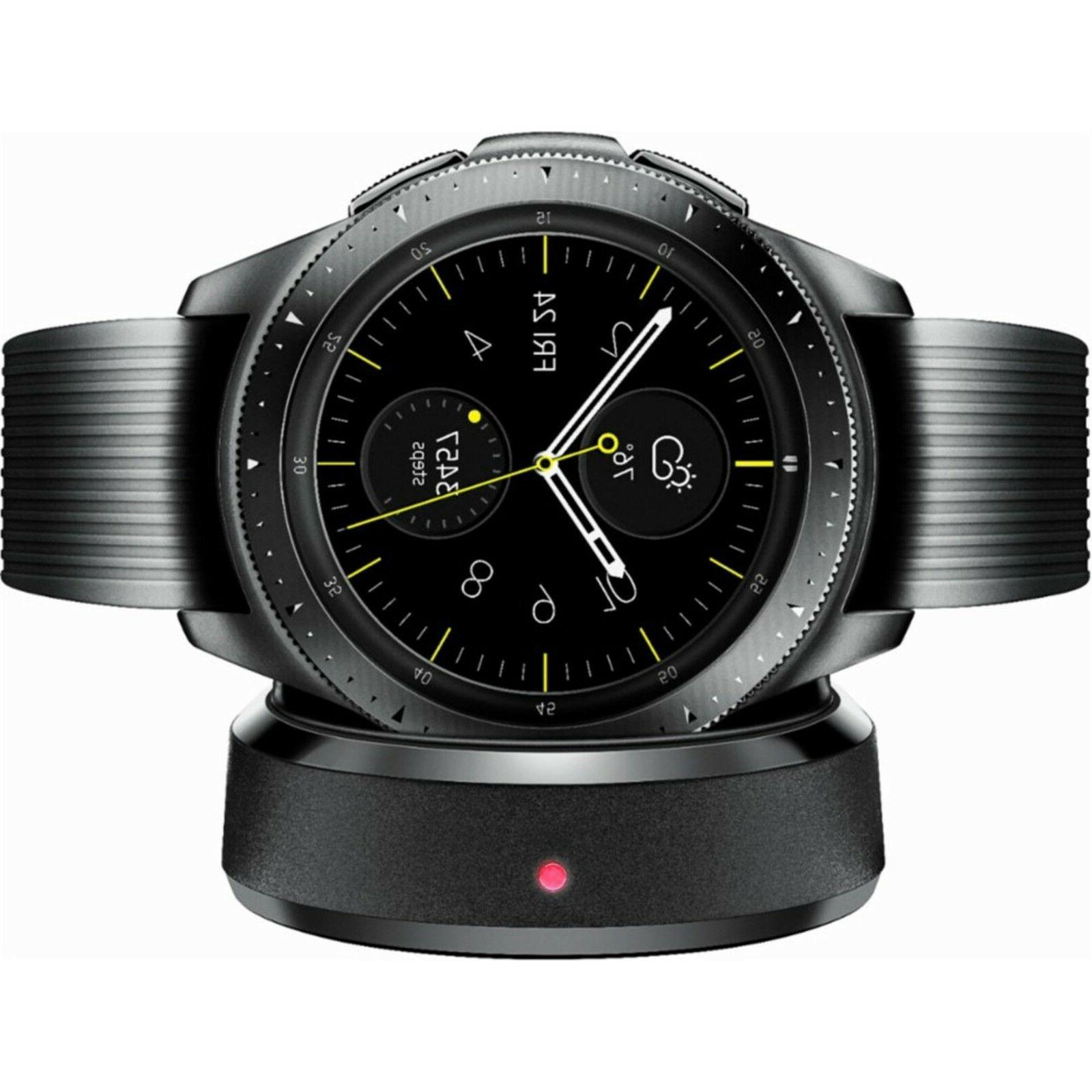 Samsung Galaxy Watch 42mm Sm Manual Guide