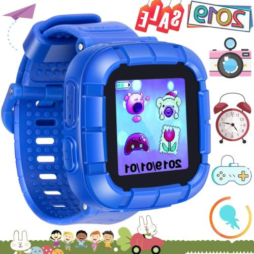Kids Game Smart Watches for Children Girls Boys with Games C