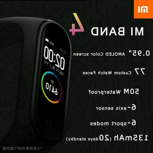 Xiaomi Mi 4 Smart OLED 50m Waterproof