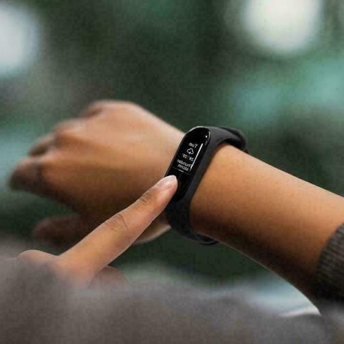 Xiaomi Mi Smart Wristband Bracelet Watch OLED Screen 50m