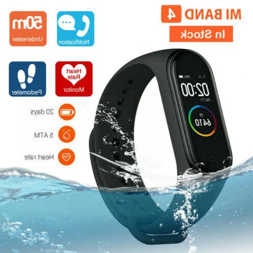 mi band 4 smart wristband bracelet watch