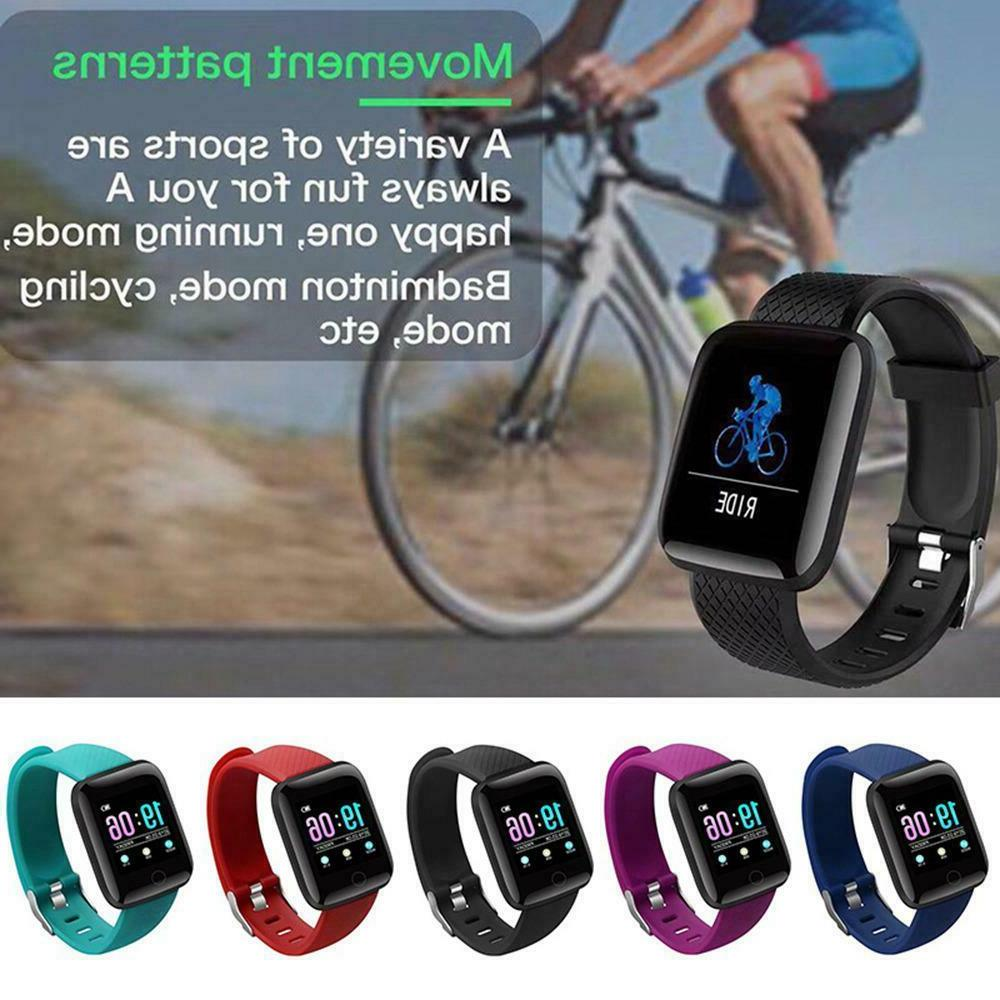 New Watch Pressure Fitness Band