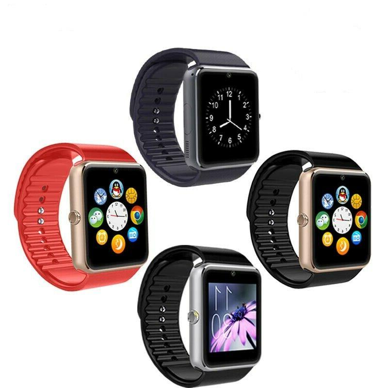 New Smart Watch Android with Texting Camera SIM Screen