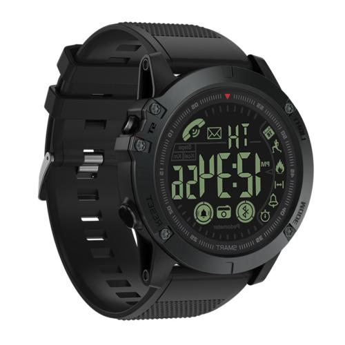 New 2020 Outdoor Sport Smart Watch Tactial Military Grade Su