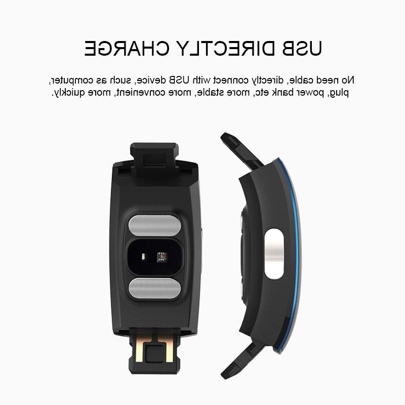 P3 Plus Smart PPG+ECG Accurate <font><b>Heart</b></font> <font><b>Monitor</b></font> <font><b>Monitor</b></font> Weather Bracelet <font><b>Fitbits</b></font> android IOS