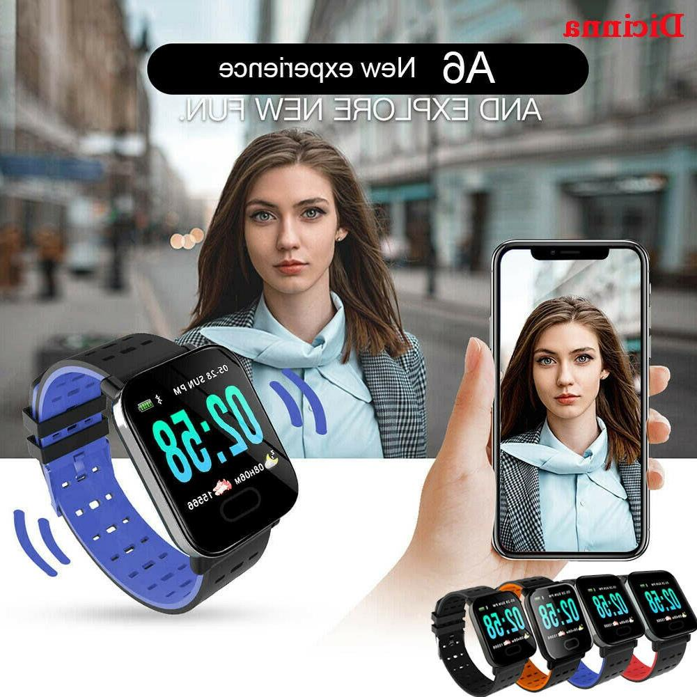 Popular <font><b>Smart</b></font> for Men Women Wearable Fitness Unisex Kids <font><b>Fitbit</b></font> Android iOS