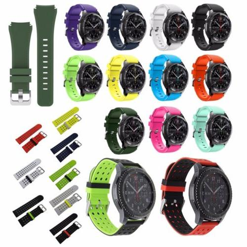 For Gear Classic / Watch Silicone Mr